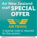 AIr NZ Special Offer